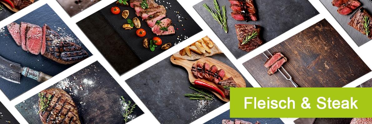 Fleisch/Fisch