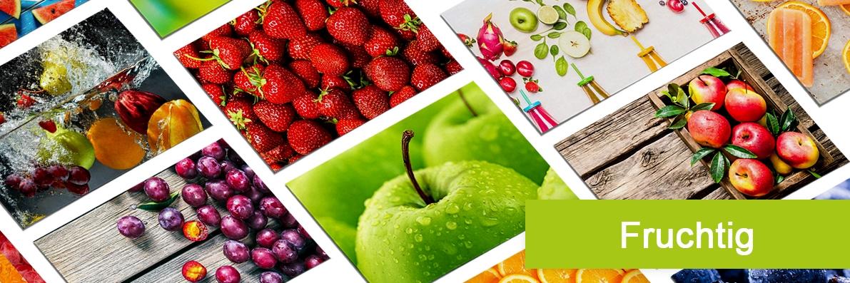 Früchte/Obst