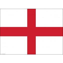 Tischset | Platzset - England - aus Papier - 44 x 32 cm