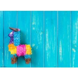 Piñata - Tischset aus Papier 44 x 32 cm