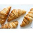 Tischsets | Platzsets - Croissant aus Papier - 44 x 32 cm