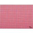 "Tischsets | Platzsets - Muster ""rot"" aus Papier - 44 x 32 cm"