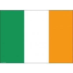 Tischset | Platzset - Irland - aus Papier - 44 x 32 cm