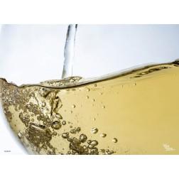 Tischset | Platzset - Weißwein - aus Papier - 44 x 32 cm